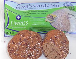 Brot mit viel Eiweiss ohne Weizen? - foodaktuell