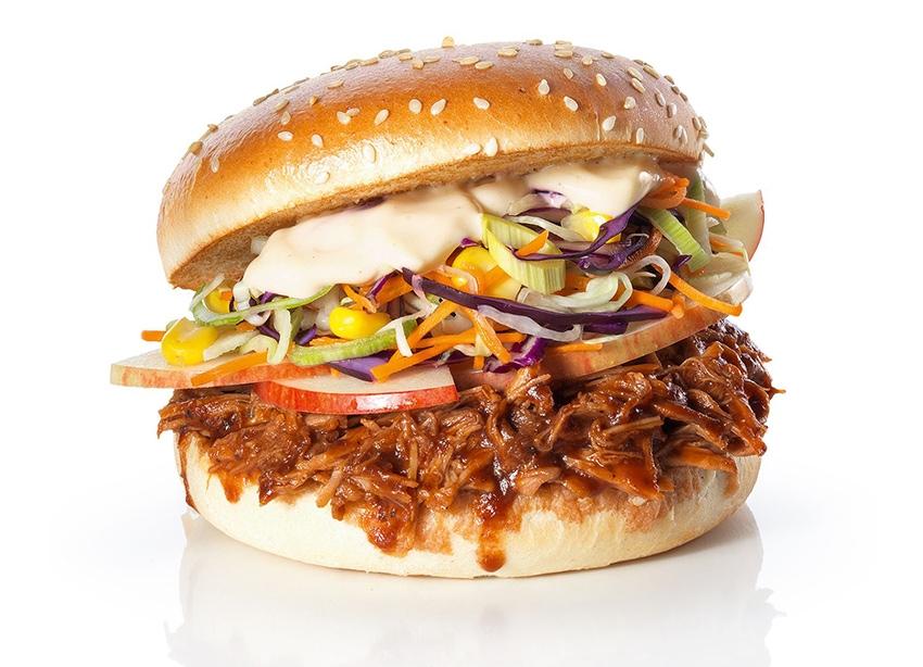 Schweinefleisch Mcdonalds