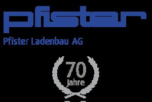 Pfister_Logo_70Jahre