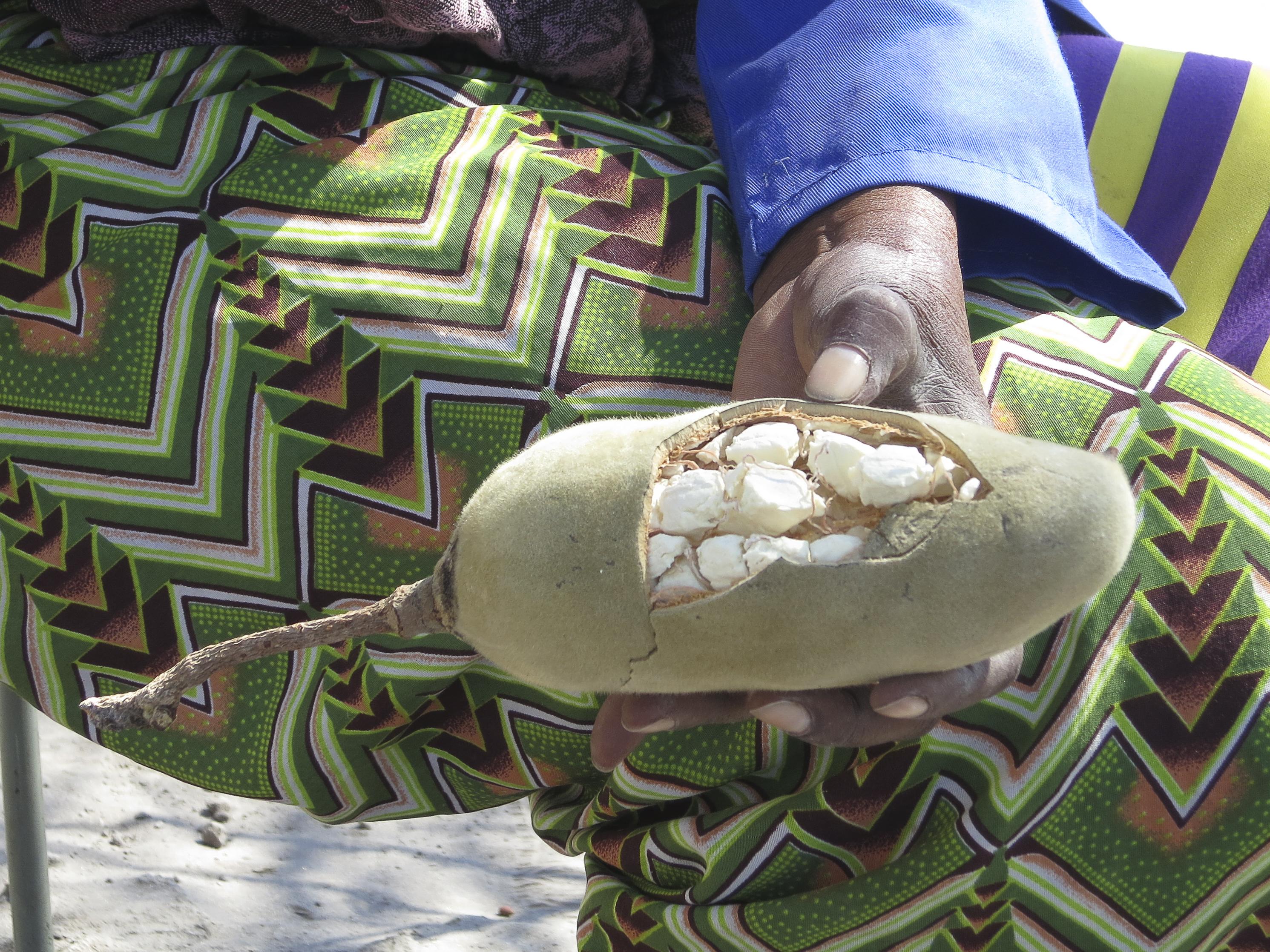 Kulinarische Inspiration Aus Afrika Foodaktuell
