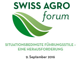 Rectangle Swiss Agro Forum 1.-31.8.2016