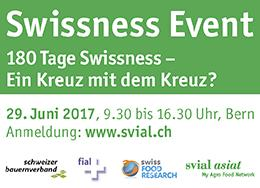 svial Swissness Rectangle