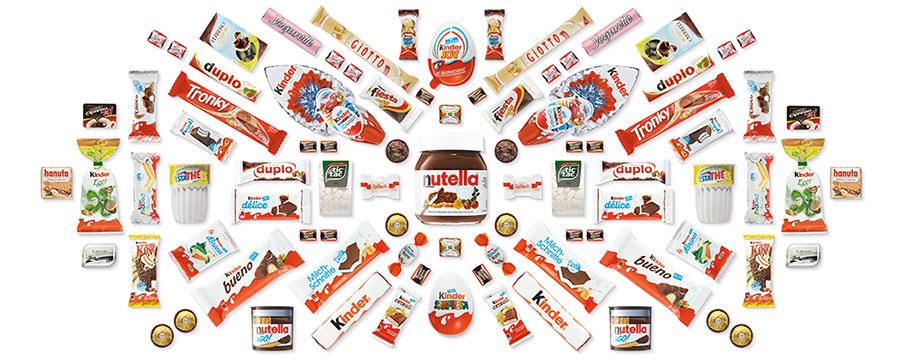 Ferrero Steigt Ins Glac U00e9gesch U00e4ft