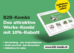 B2B-Kombi Rectangle Füller