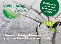 Swiss Agro Forum Rectangle 15.05.-15.06.2019