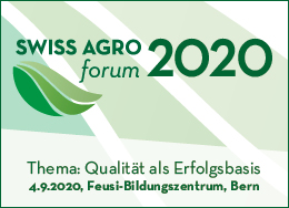 Swiss Agro Forum Rectangle 05.03.-04.09.2020
