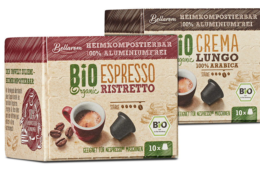 Nespresso Kompatible Kapseln Lidl