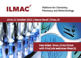 ILMAC 15.09.-15.10.2021